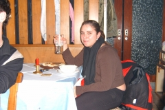 Abstauben 2006