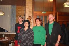 General Versammlung 2002