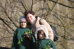 Kinderumzug Bisingen 2003