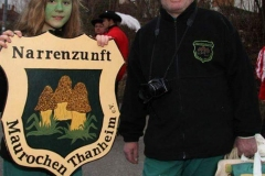 Umzug Binsdorf 2018